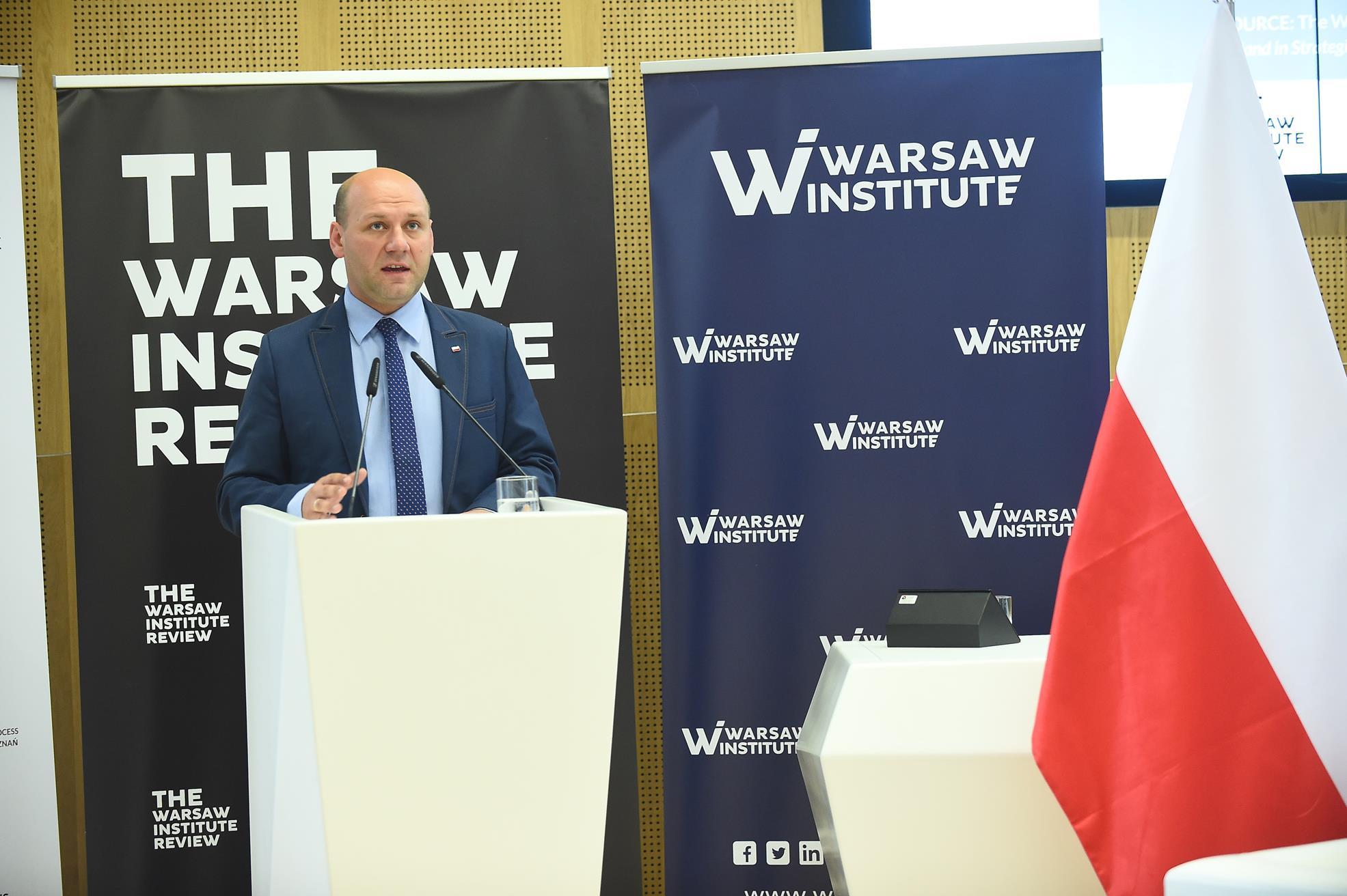 western balkans infrastructure energy geopolitics warsaw institute k9 8