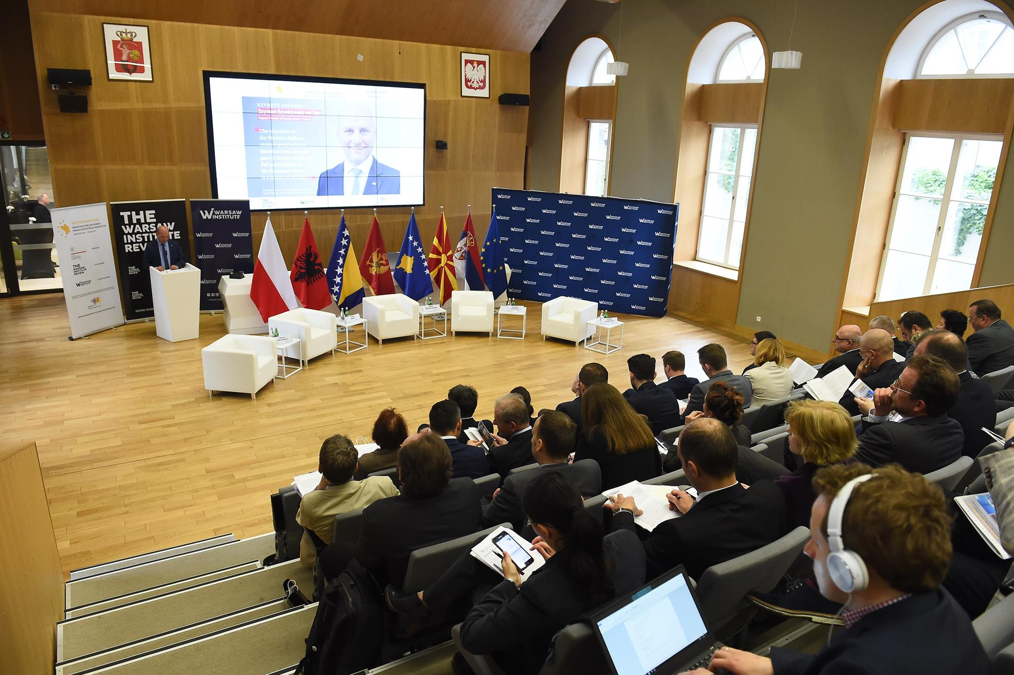 western balkans infrastructure energy geopolitics warsaw institute k9 9