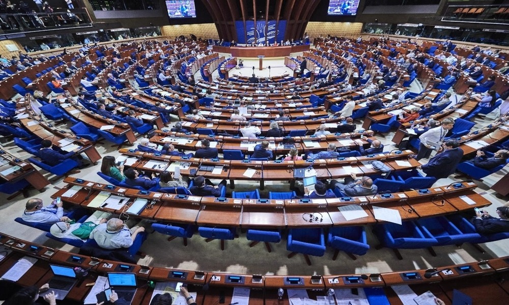 Council of Europe Restores Russia's Rights in PACE Despite Ukraine's Protests
