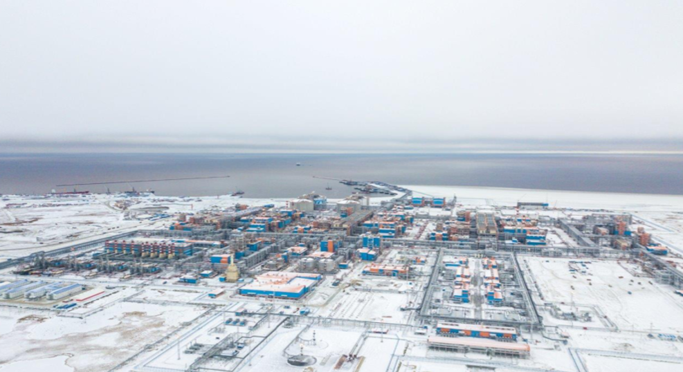Gaz i ropa w rosyjskiej Arktyce. Odkrycia i inwestycje