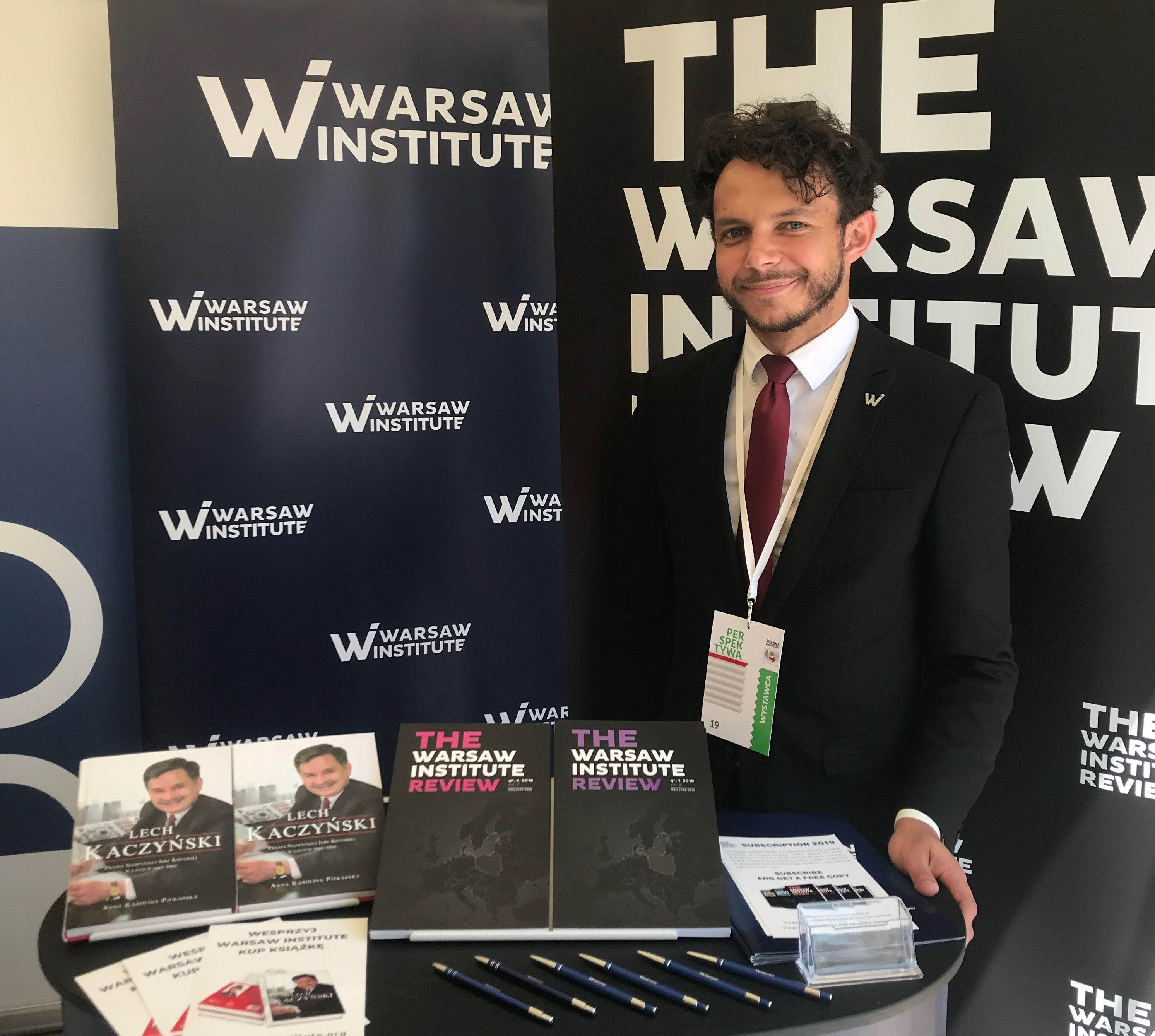 Polska Wielki Projekt Warsaw Institute