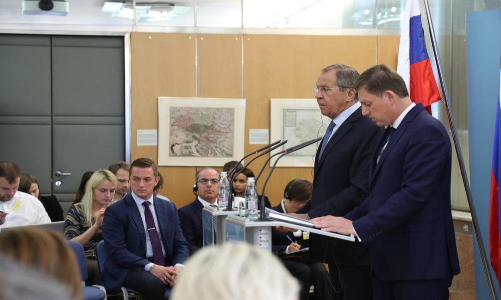 Russia Blasts Recent Kosovo-Serbia Tensions
