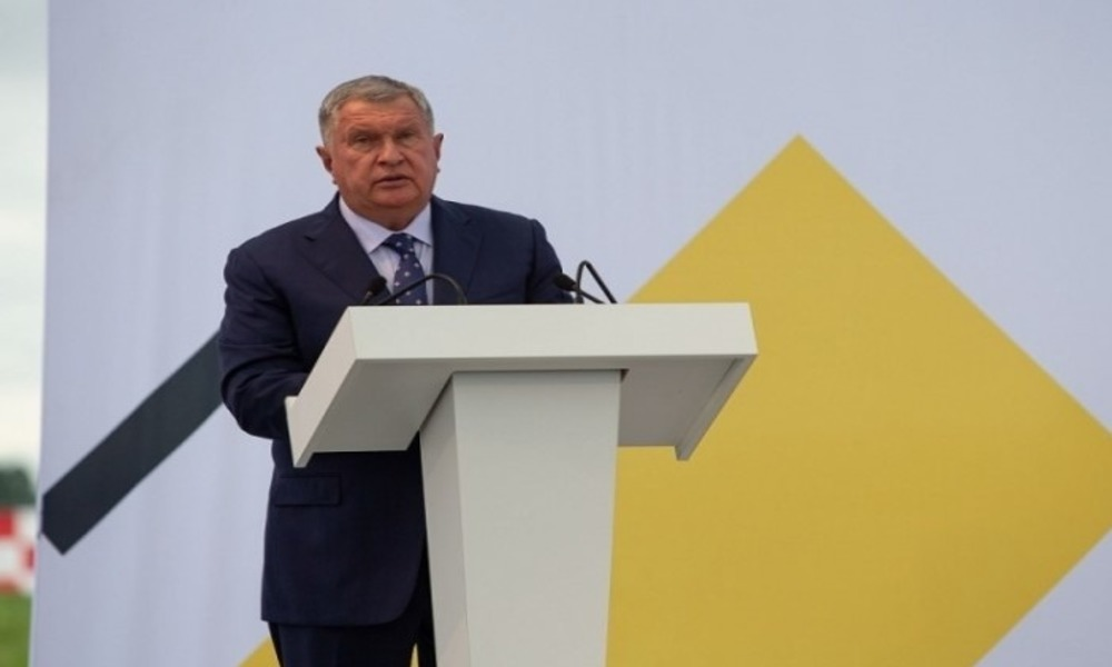 Tainted Oil in the Druzhba Pipeline: Rosneft's Sechin Seeks Prompt Deal with Poland