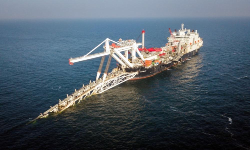 USA vs Nord Stream 2. Nie tylko geopolityka
