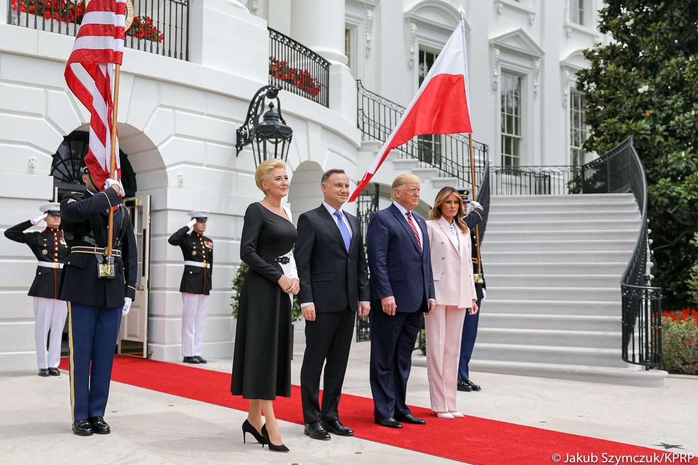 Więcej wojska, więcej gazu. Najlepszy sojusznik Polski