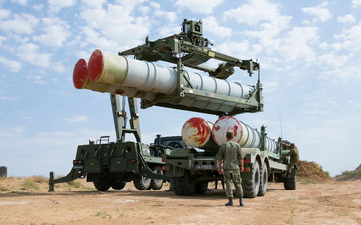 S-400 dla Erdogana, problem dla NATO. Nadciąga Turexit?