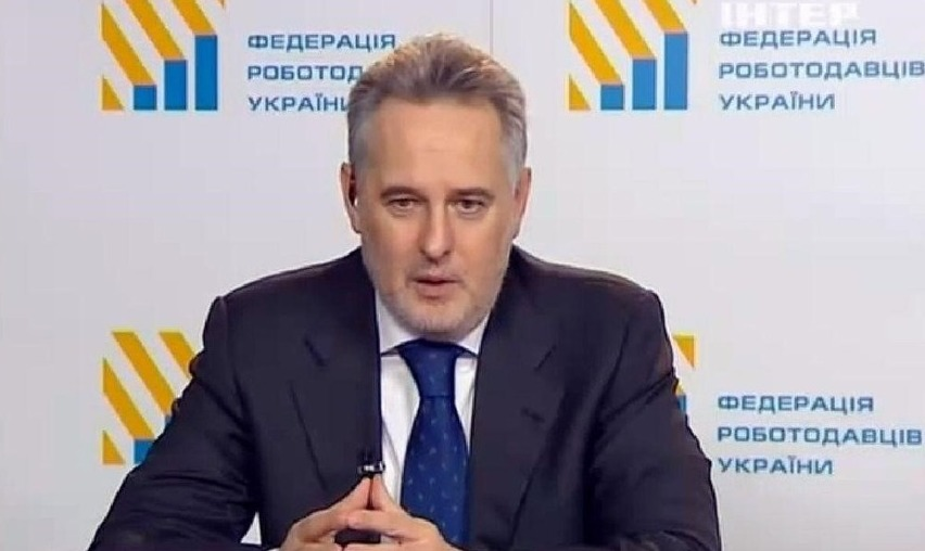 One Step Away From Extradition: Is This The End of Dmytro Firtash, Ukraine's Gas Oligarch?