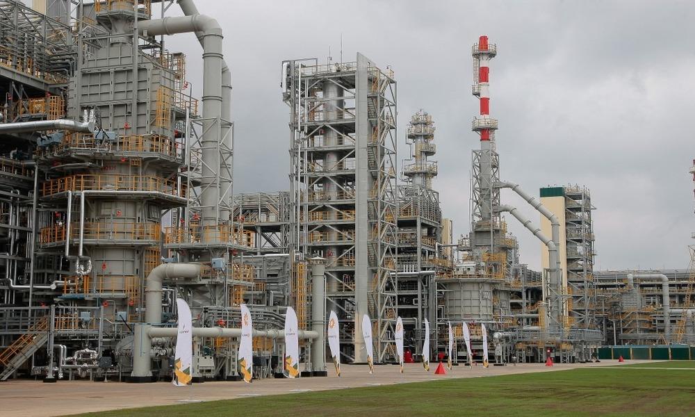 """Spadek produkcji ropy uderzy w PKB Rosji. """"Efekt Drużby"""""""