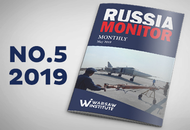 Russia Monitor Monthly 05/2019