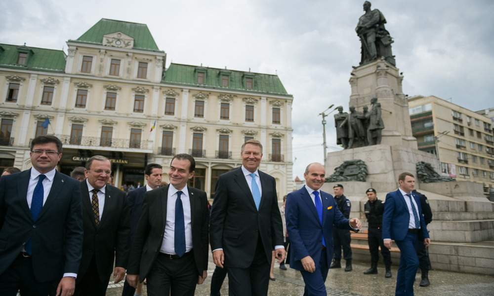 The EU Summit in Sibiu With an Important Declaration