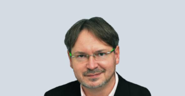 prof. Tomasz Grzegorz Grosse