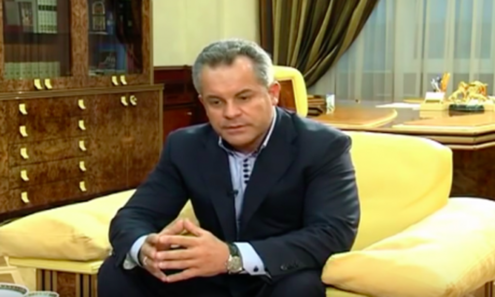 Moldova: Vlad Plahotniuc Steps Down as PDM Leader