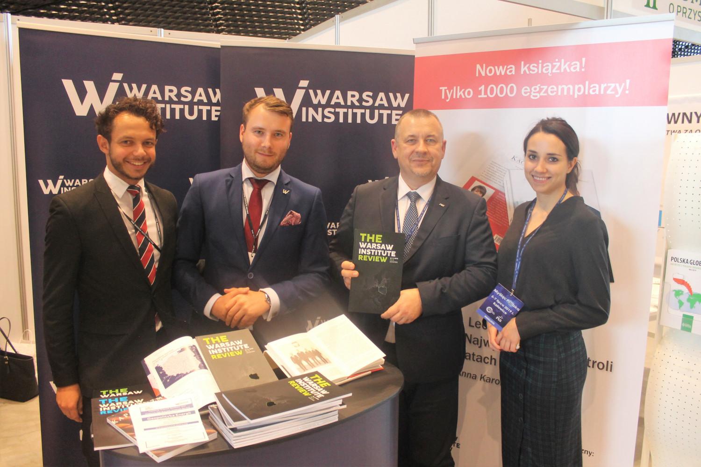 mysląc Polska - Warsaw Institute Henryk Barnowski12