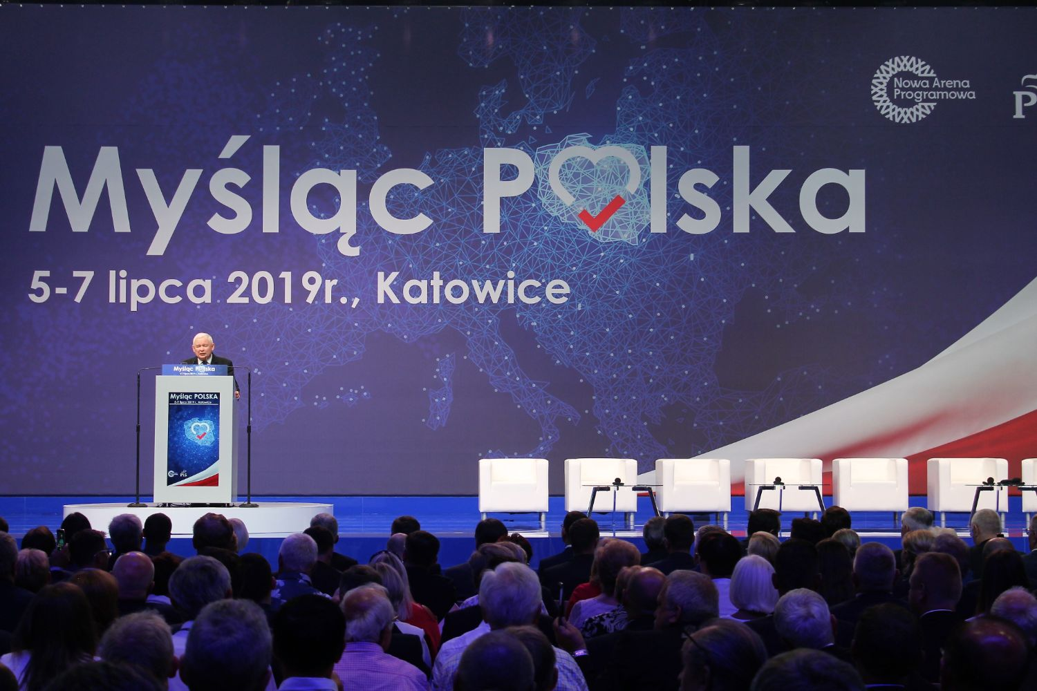 """Thinking: Poland"" – report on Warsaw Institute expert panels"