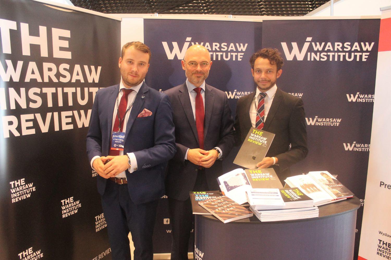 mysląc Polska - Warsaw Institute Michał Kurtyka g5_1