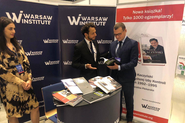 mysląc Polska - Warsaw Institute Paweł Szefernaker g2_1
