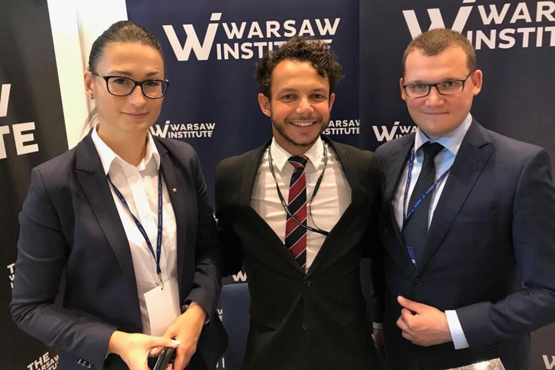 mysląc Polska - Warsaw Institute Paweł Szefernaker g3_1