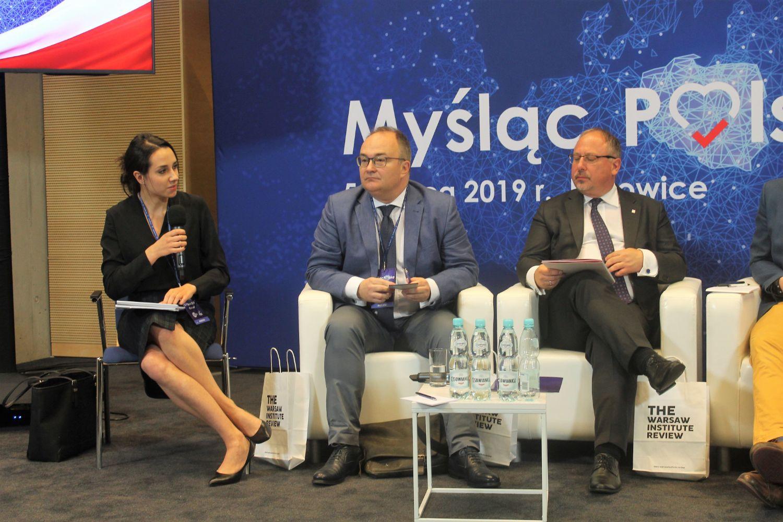 mysląc Polska - Warsaw Institute - Wyzwania UE - Izabela Wojtyczka g6