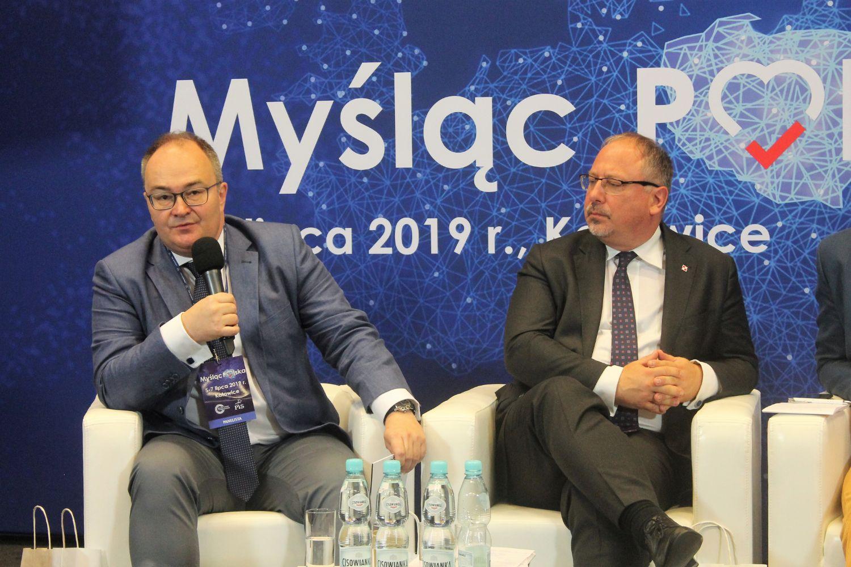 mysląc Polska - Warsaw Institute - Wyzwania UE - Krzysztof Rak g1