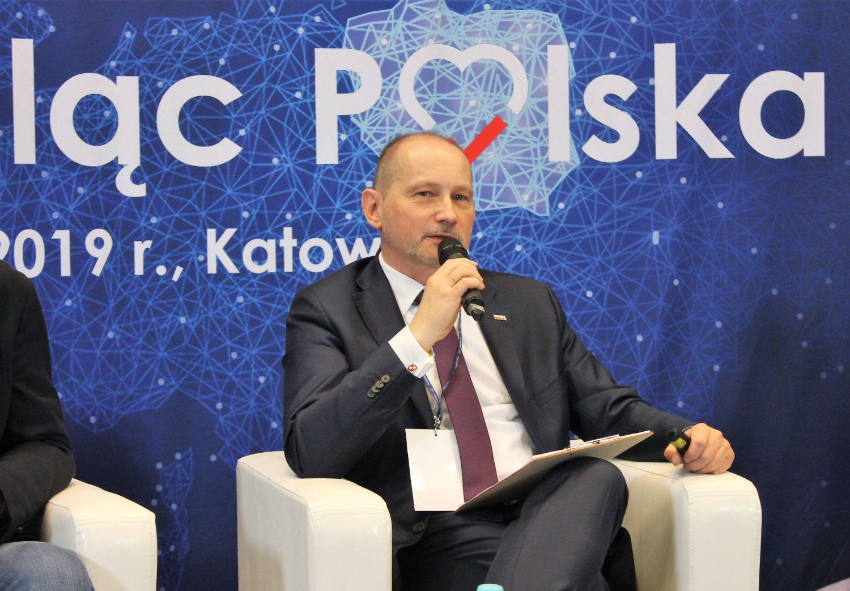 mysląc Polska - Warsaw Institute - geopolityka energii - Igor Wasilewski g3