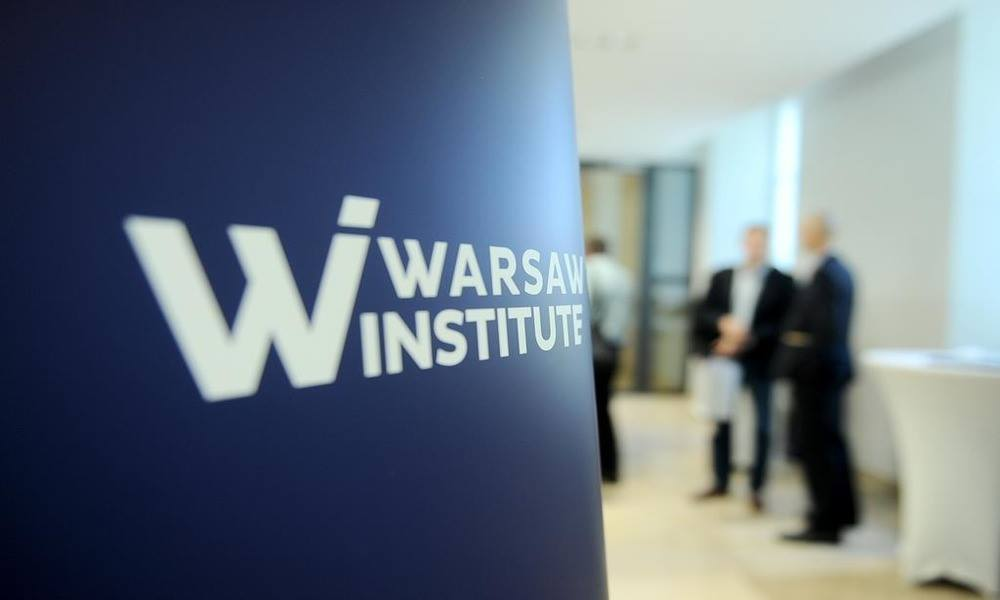 New Foundation Board of the Warsaw Institute think tank