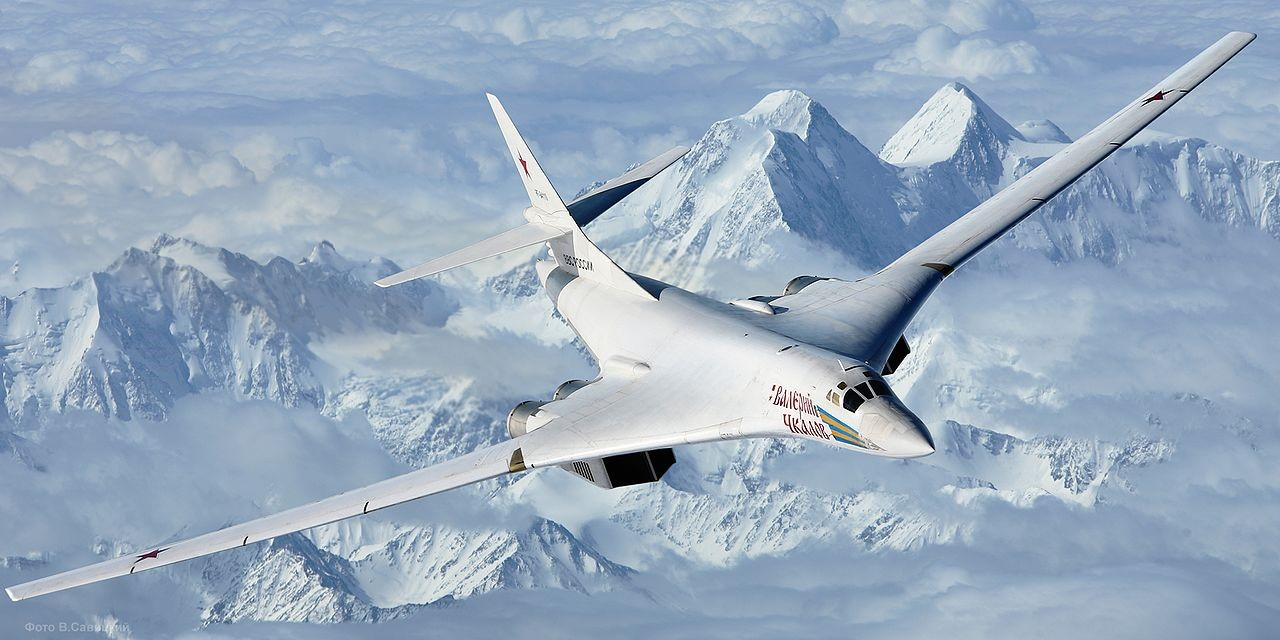 Nothing New Under the Sun: Russia Sends Its Strategic Bombers to Chukotka