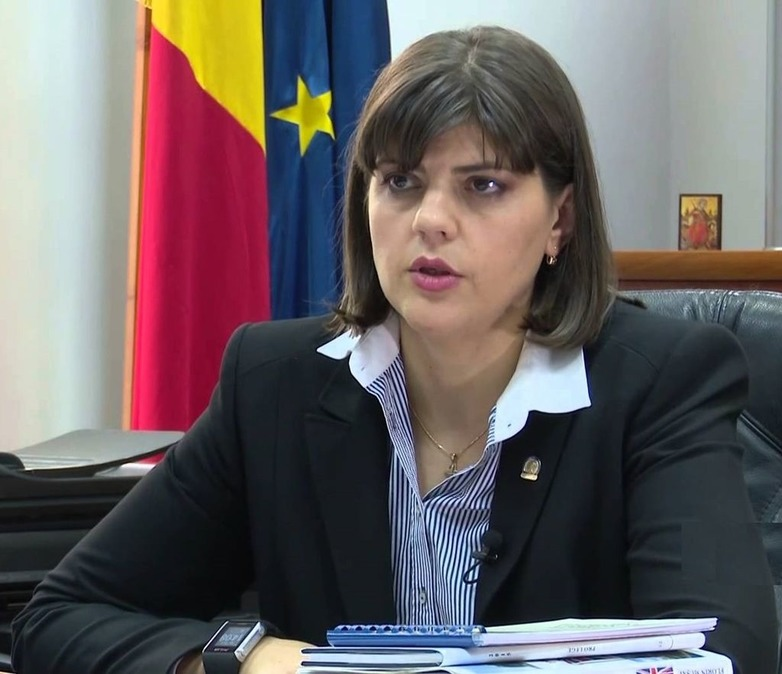 A Romanian politician to become the first European Public Prosecutor