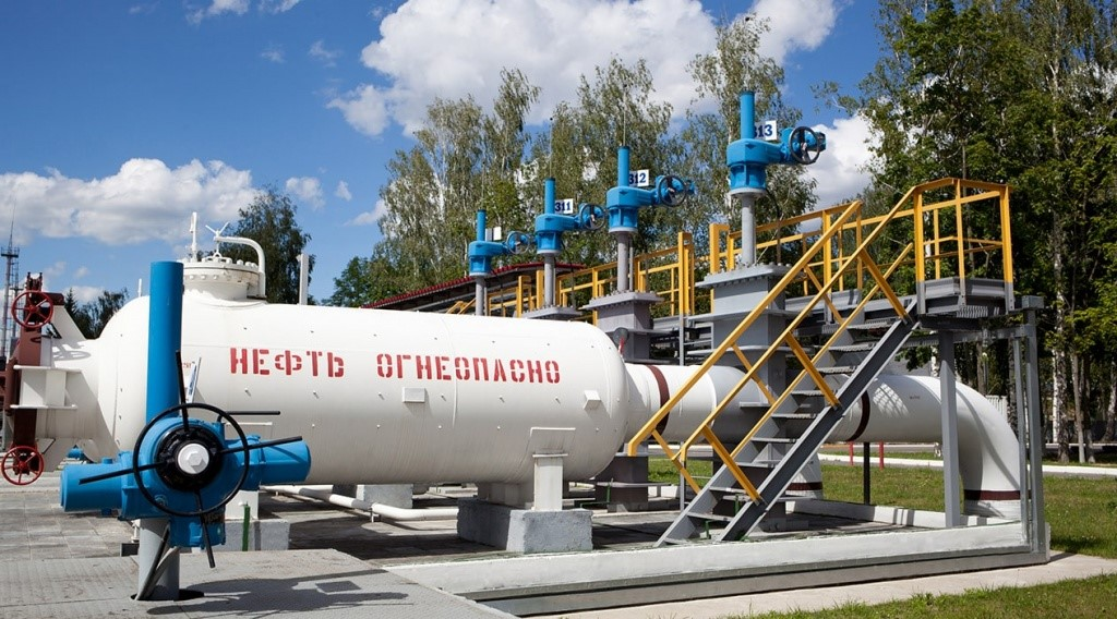 Belarus Merges Oil Firms That Operate Druzhba Pipeline