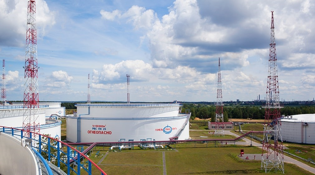 Belarus: Crude From Poland May Be A New Alternative to Costly Russian Oil