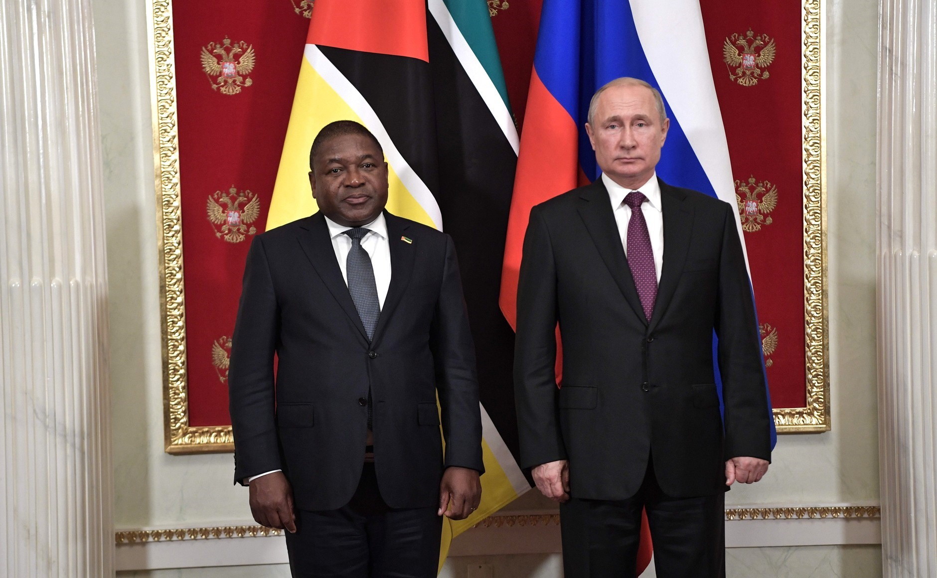 Russian Military Personnel in Mozambique: Bringing Another African Nation Closer to Moscow