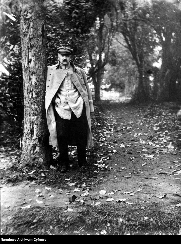 Józef Piłsudski i polityka zachowania europejskiego status quo