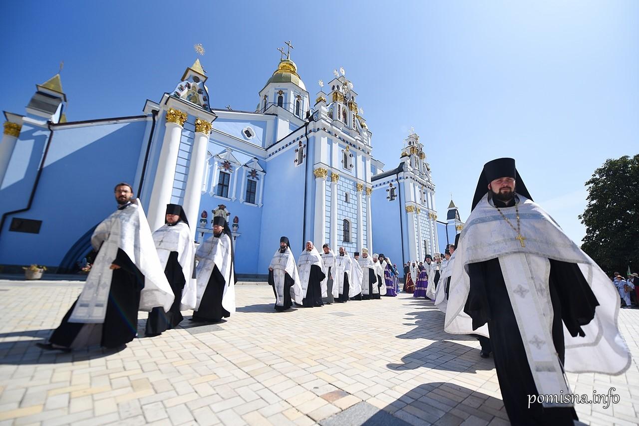 Kolejny sukces Ukraińskiej Cerkwi Prawosławnej