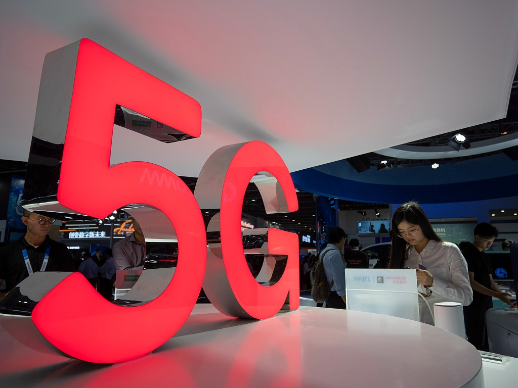 Who Will Bear the Banner of the 5G Revolution?