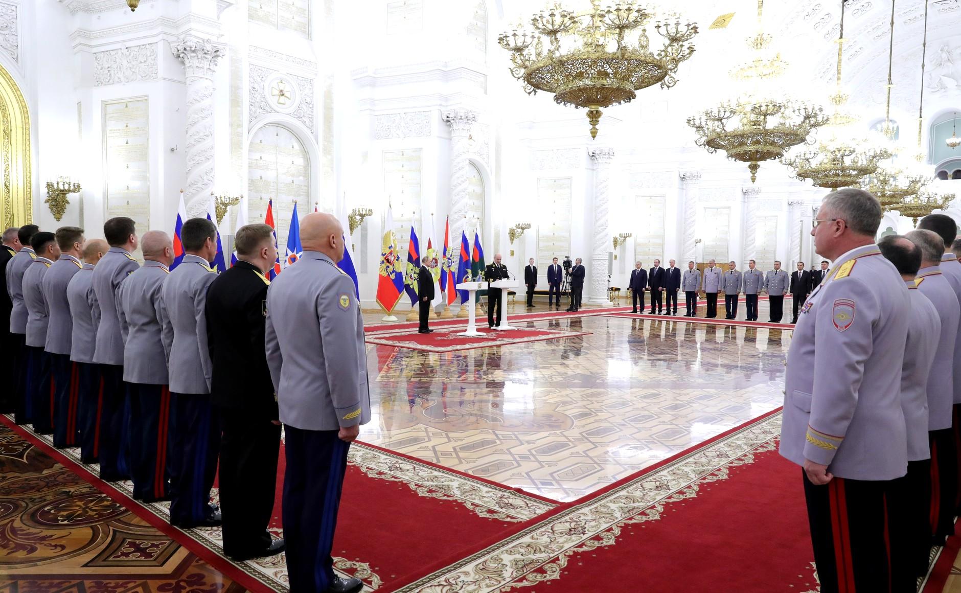 FSB dostanie nowe uprawnienia. Odetną Rosjan od świata?