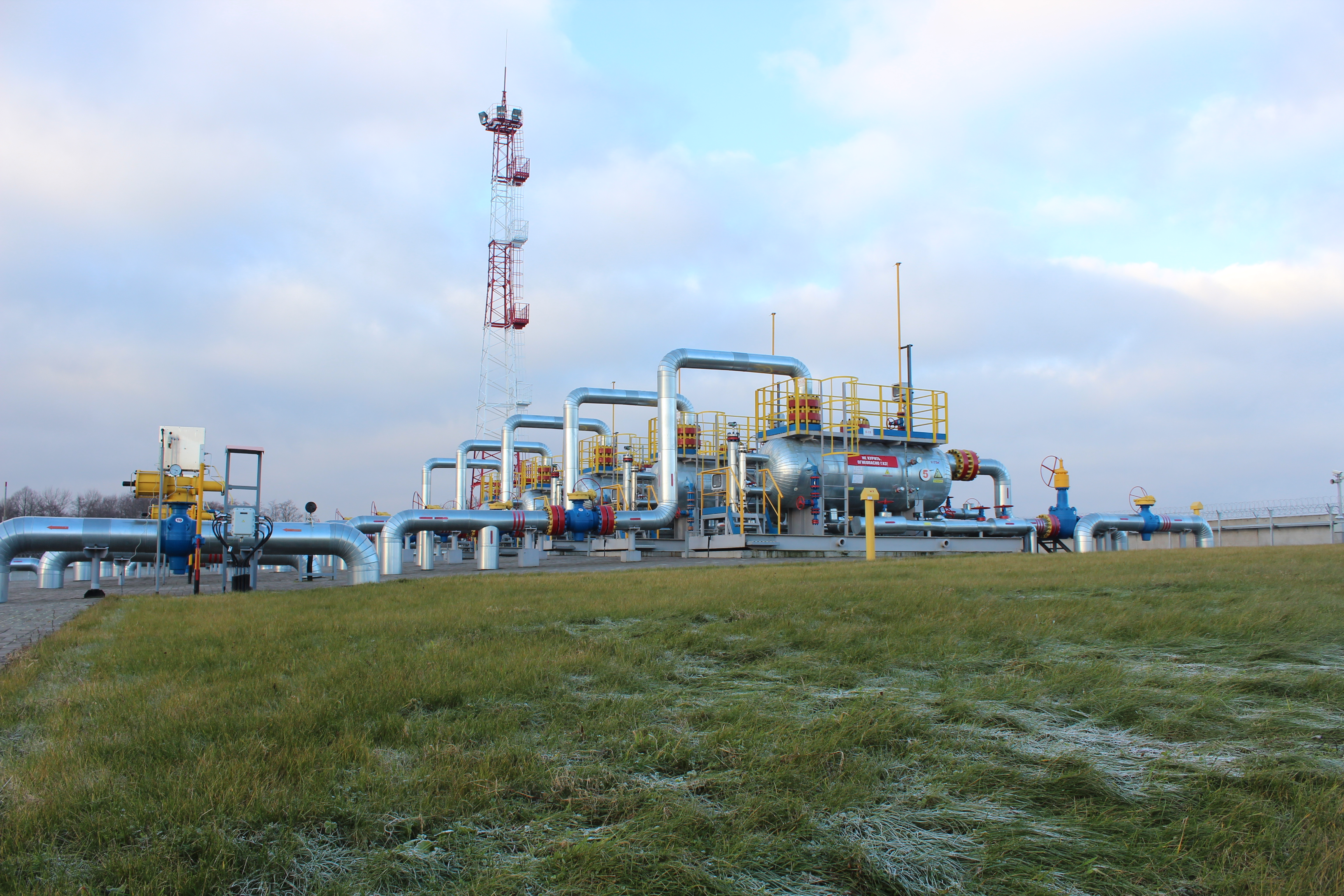 Gas Transit Through Ukraine: Gazprom's New Prohibitive Offer