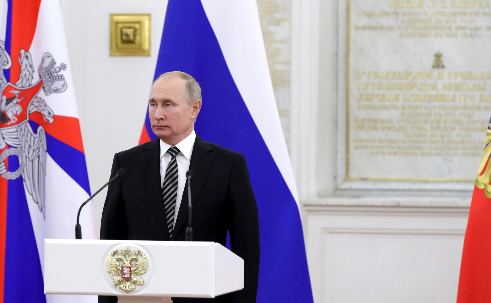 Putin Finally Agrees to the Normandy Summit: What Is the Price?
