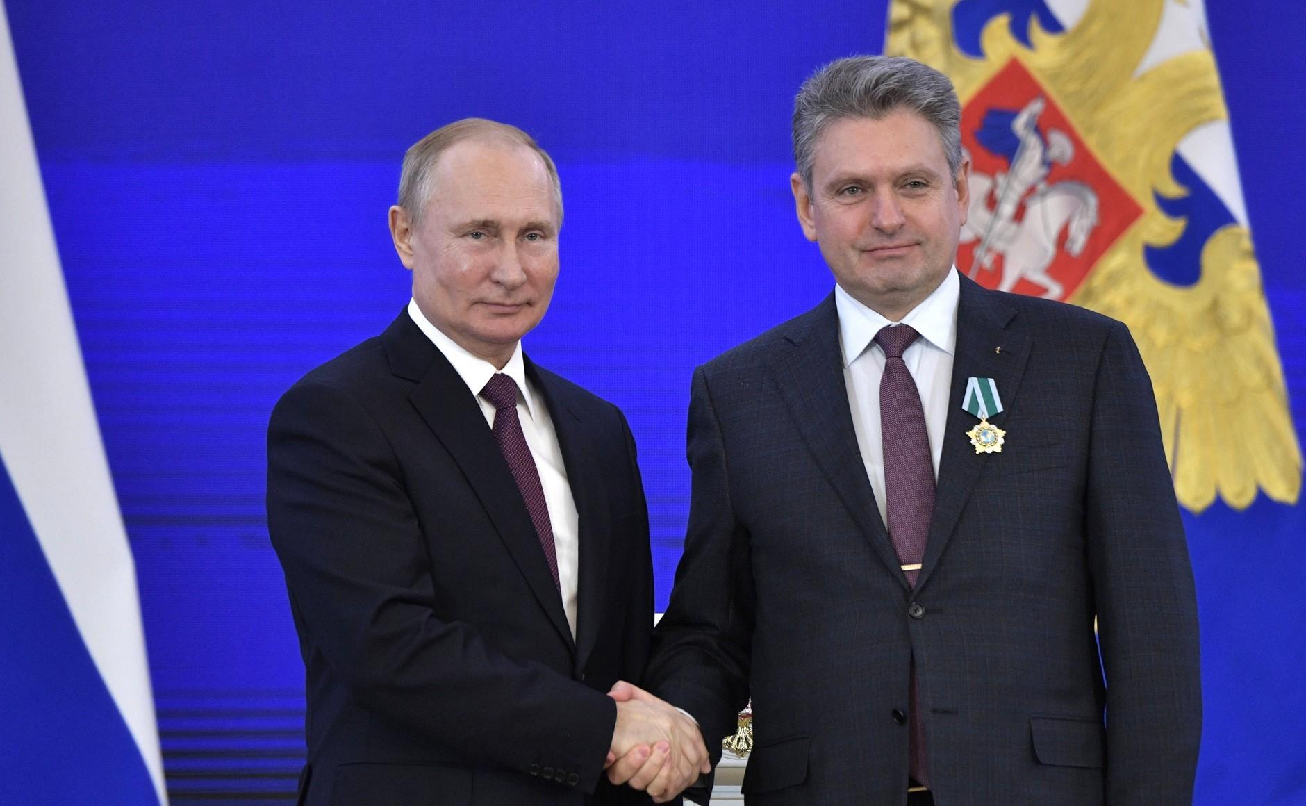 Rosyjska operacja wpływu w Bułgarii