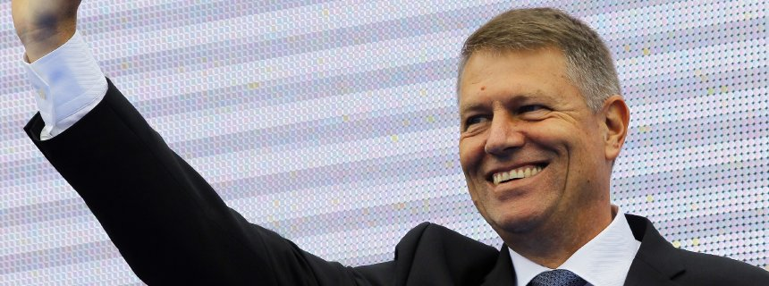 Presidential elections in Romania – Iohannis' victory worse than expected