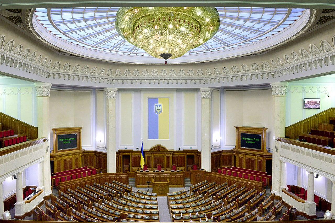 Ukraińska ustawa o języku w ogniu krytyki. Zełenski zgodzi się na zmiany?