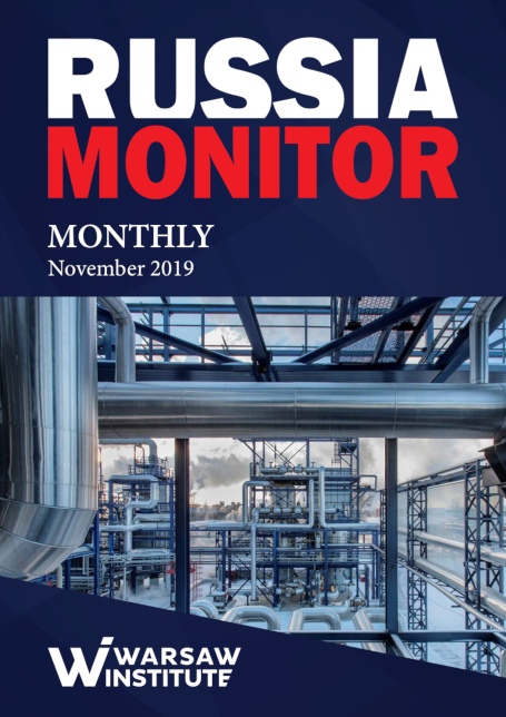 RUSSIA MONITOR MONTHLY 11/2019