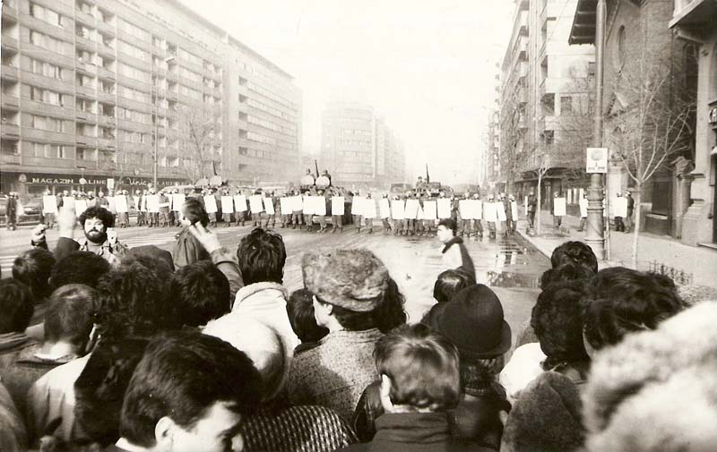30 years after the Romanian revolution