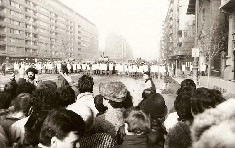 30 lat po rumuńskiej rewolucji
