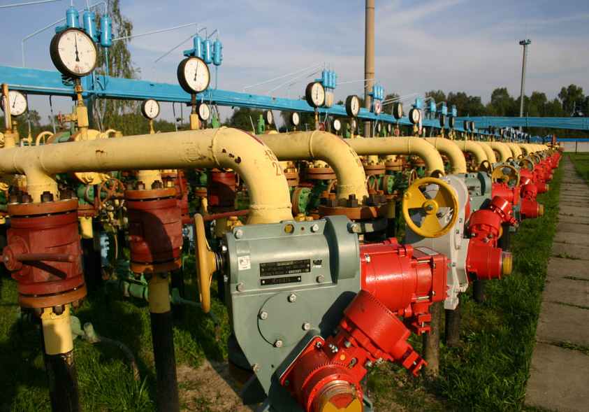 Russia and Ukraine Reached Agreement on Gas Transit