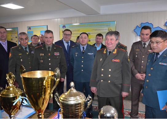 Wiceszef sztabu generalnego aresztowany. FSB uderza w wojsko