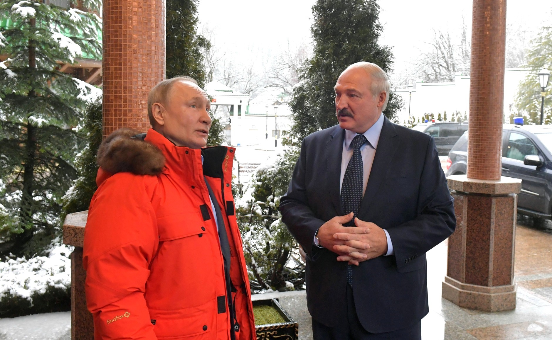 Summit in Sochi: Russia and Belarus Develop New Model for Energy Cooperation