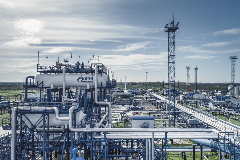 Rosja coraz bardziej uzależniona od węglowodorów