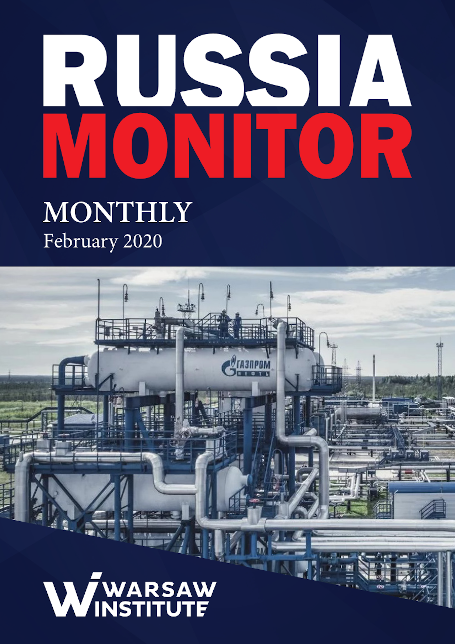 RUSSIA MONITOR MONTHLY 2/2020