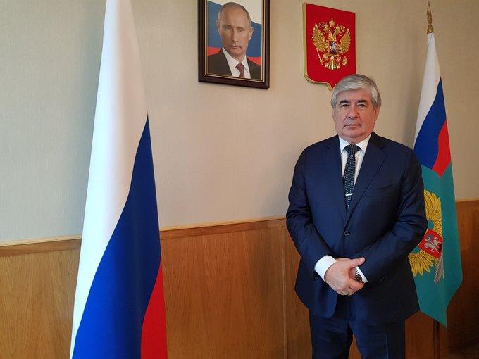 Dyplomatyczny spór Bułgarii z Rosją