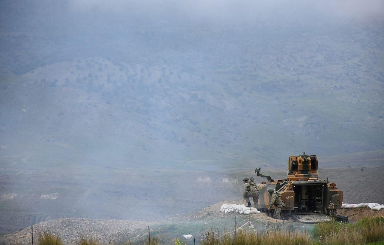 Turcja atakuje w Idlib. Rosjanie uruchomili Syryjski Ekspres