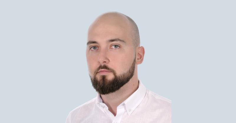 Maciej Śmigiel